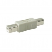 TGEUSBBMBM USB ADAPTER USB-B MALE NAAR USB-B MALE