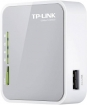 GN42541 TP-Link TL-MR3020 Draagbare 3G/4G Draadloze N-router