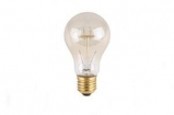 FT13300494 Classic Deco lamp 60W E27 240V 60mm helder