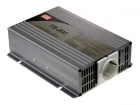 TS-200-212B MEAN WELL - DC-AC INVERTER MET ZUIVERE SINUSGOLF  - 200 W - DUITS STOPCONTACT