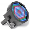 TS151224 FlatPAR 154x 10mm RGBW LED's DMX