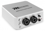 TS172779 PDX USB AUDIO INTERFACE 2 CHANNEL