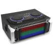 TS178312 MDJ120 Party Station 200W LED-matrix
