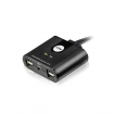 US224-AT 2 x 4 USB 2.0 switch voor randapparatuur