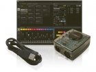 VDPDVC4GOLD DASLIGHT DVC4 GOLD VIRTUELE DMX-CONTROLLER MET USB-DMX INTERFACE
