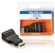 VLCB37935B DisplayPort Adapter DisplayPort Male - VGA Female 15-Pins Zwart