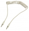 VLMP22010W1.00 Stereo Audiokabel 3.5 mm Male - 3.5 mm Male 1.00 m Wit