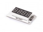 VMA425 4-DIGIT DISPLAY MET DRIVER (TM1637)