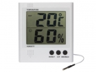 WS8471 THERMO-/HYGROMETER