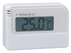 WT007 DIGITALE MINITHERMOMETER - 2 ST. IN BLISTER