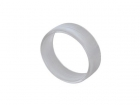 XXCR NEUTRIK - TRANSLUCENT CODING RING FOR XLR MALE-FEMALE