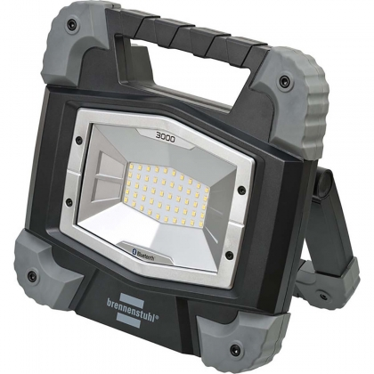 LED Floodlight 30 W 3000 lm