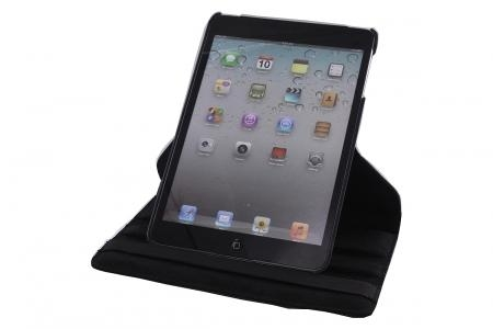 Mobiparts 360 Rotary Stand Case Apple iPad mini/2/3 Black