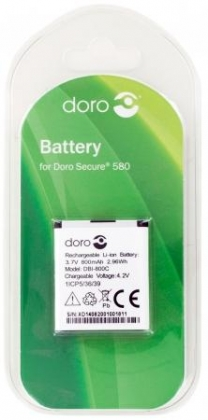 Doro Battery Secure 580 (IUP)