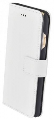 Mobiparts Premium Wallet Case Apple iPhone 6/6S White