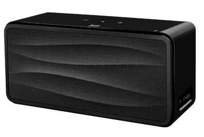 Divoom 20W OnBeat-500 Draadloze Bluetooth Speaker Piano Black