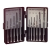 RND 550-00202 Precision Screwdriver Set Phillips / Slotted