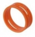NTR-XXR-3 Colour-coded Marking Ring Oranje