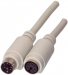 CABLE-132/3 PS/2 verlengsnoer 3.00 m