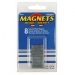 BS205021 Magneetset 22x5x5.5mm 8PCS