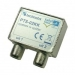 EA3929000022 Technetix PTS-02KK TV-splitter met kabelkeur