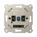 LNBD101 Universele inbouw LED Dimmer 5 - 150 Watt