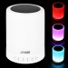 TS130130 MAX MX6 BLUETOOTH SPEAKER MET TOUCH LAMP