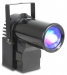 TS151259 PS10W LED PIN SPOT 10W 4-IN-1 DMX
