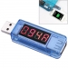 SYCMS9102 USB VOLTAGE EN STROOMTESTER